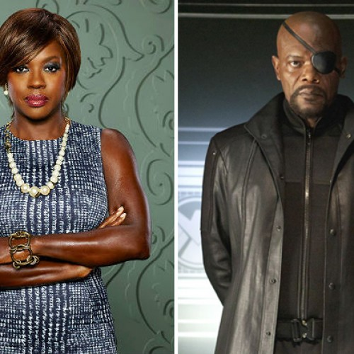 Amanda Waller could appear in more movies than Suicide Squad?
