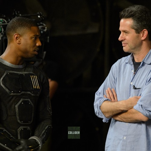 Josh Trank on why we haven't heard much from the Fantastic Four reboot