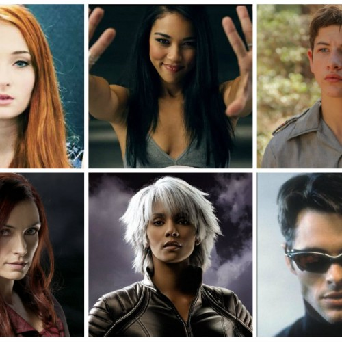 'X-Men: Apocalypse' has found their Jean Grey, Storm, and Cyclops!