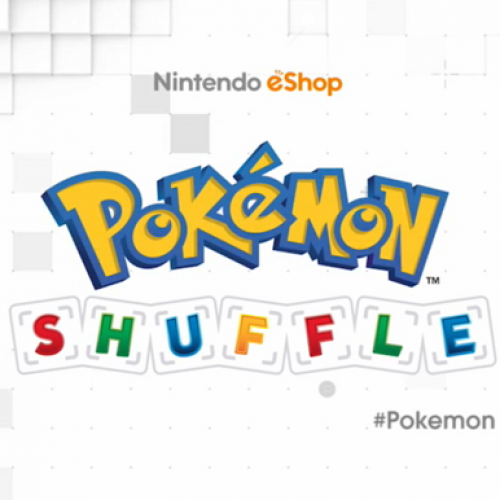 Free-to-play Pokemon Shuffle game coming in February