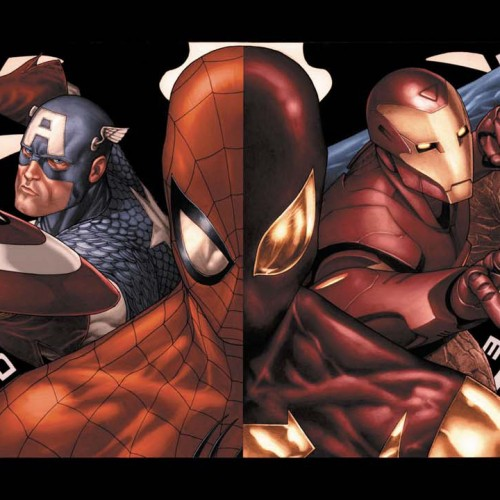 These six should play Spider-Man