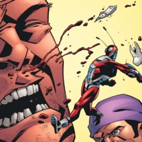 Joss Whedon tells us why Ant-Man won't be in the next Avengers