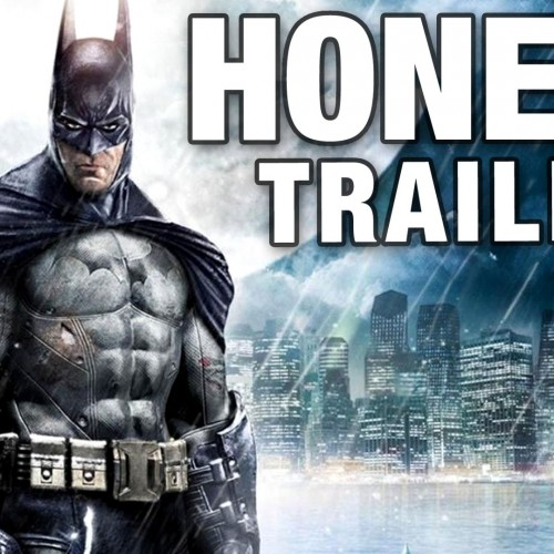 Batman: Arkham Asylum gets an honest trailer