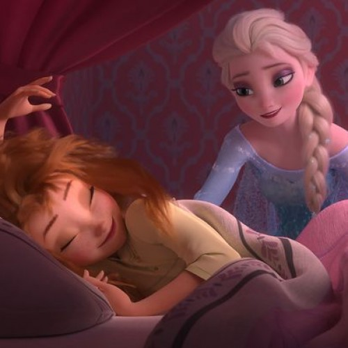 Early stills from the upcoming Disney Frozen Fever short