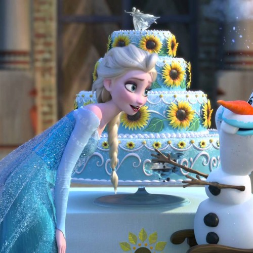 Disney's Frozen Fever gets a trailer