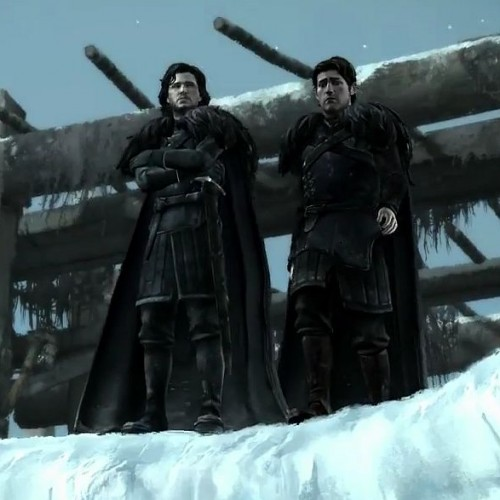 Telltale's Game of Thrones: Episode 2 'The Lost Lords' review