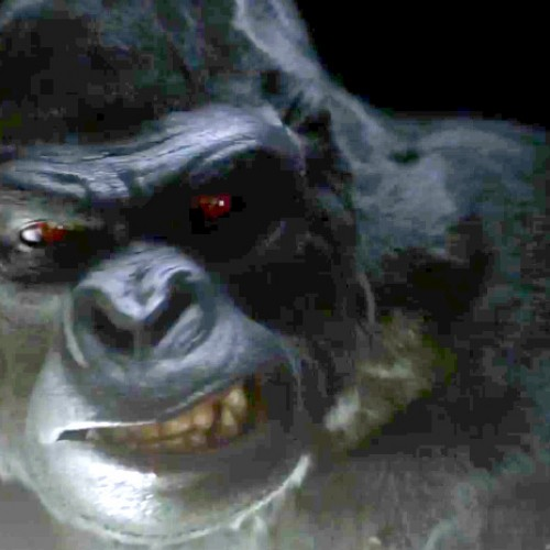 Gorilla Grodd is coming to The Flash