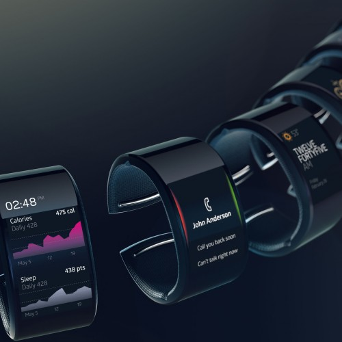Neptune Duo: A revolution in the Smart Watch?
