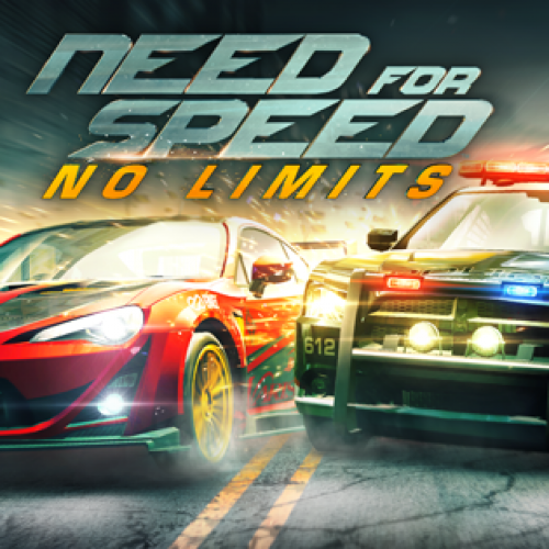 Need for Speed mobile charges you for gas