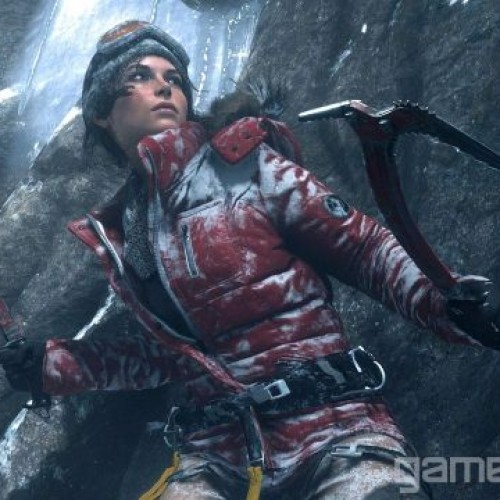 Rise of the Tomb Raider coming to PS4 and PC in 2016