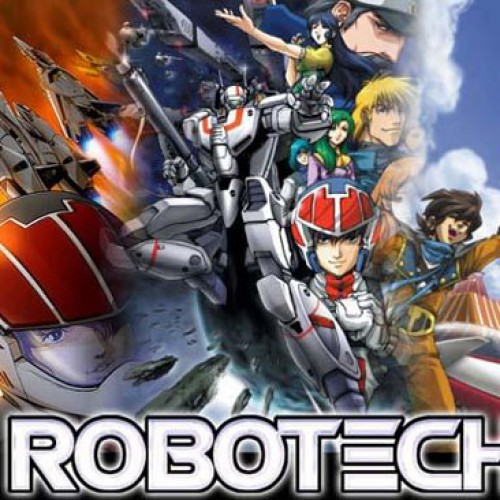 Sony to produce Robotech movie franchise