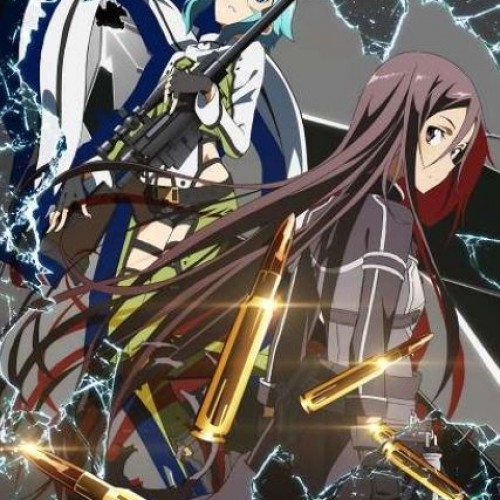 Sword Art Online II comes to Toonami