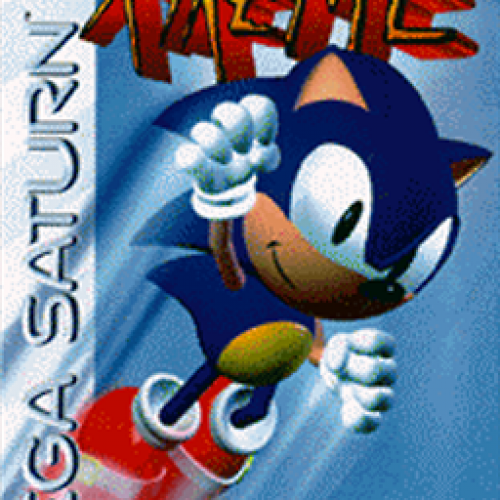 Sonic X-treme finally released! Sort of…