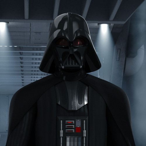 Darth Vader comes back in Star Wars Rebels season finale