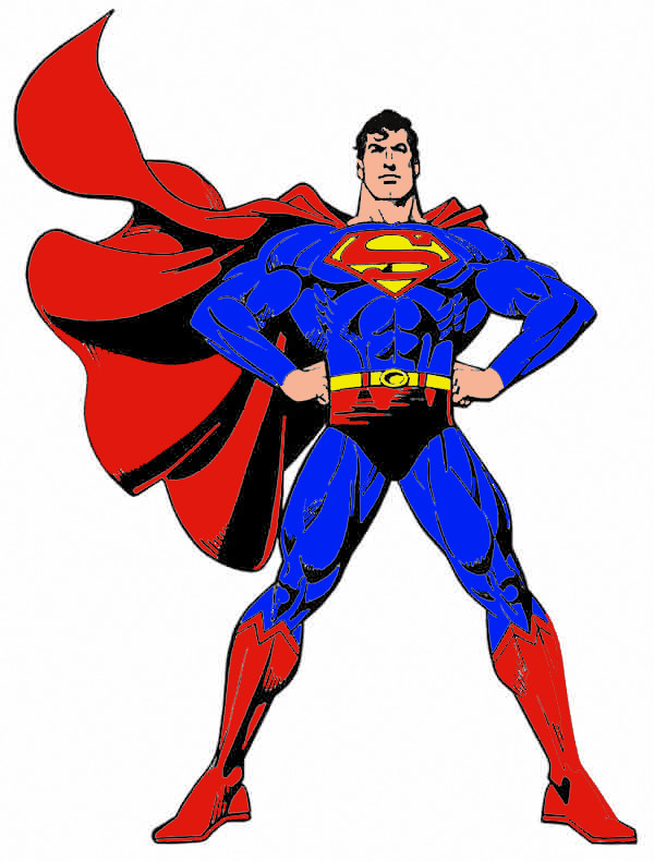 Personality ... MBTI Enneagram Superman ( DC Comics ) ... loading picture