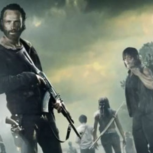 Watch the first 2 minutes of The Walking Dead Season 5 mid-season premiere