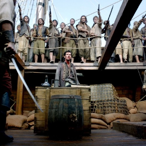 Black Sails 'XIV' Recap and Review