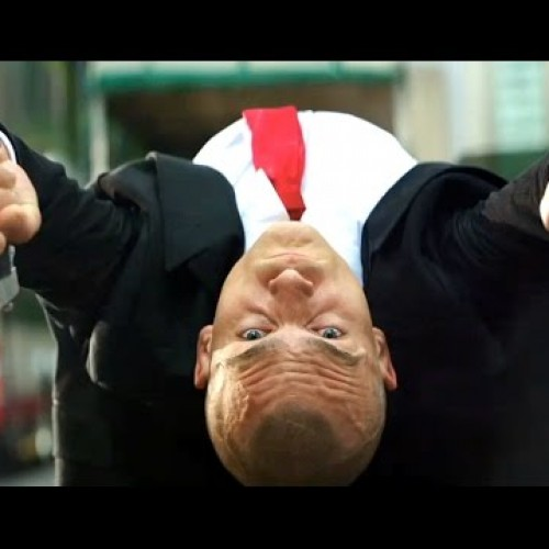 Hitman: Agent 47 gets a trailer