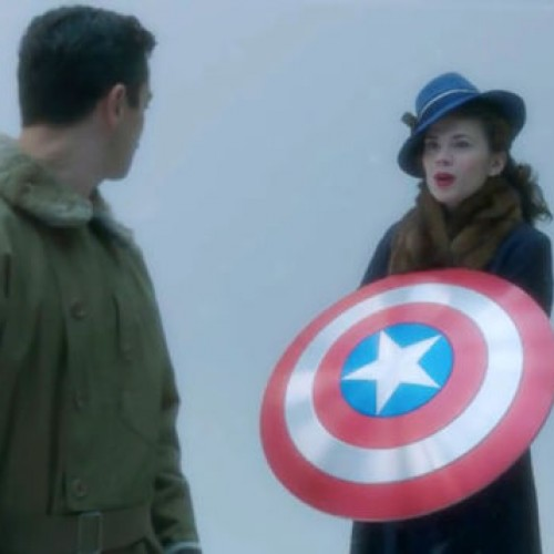 Agent Carter Ep 1×8 'Valediction' season finale recap and review