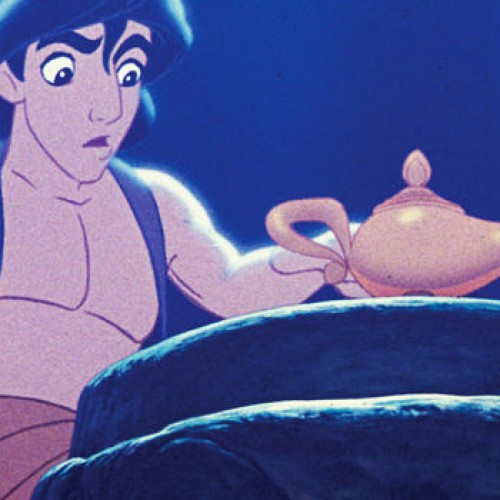 Aladdin getting live-action prequel
