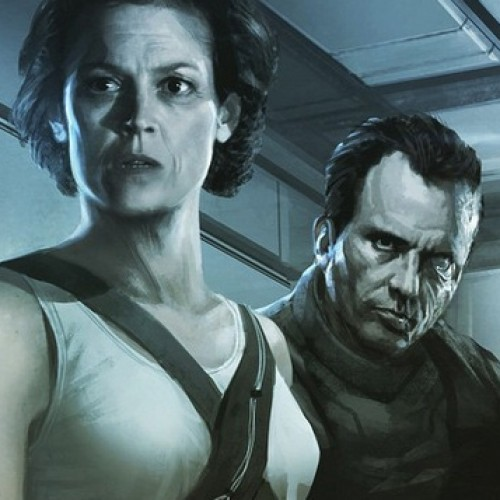 Neill Blomkamp's Alien film may conflict with Prometheus 2