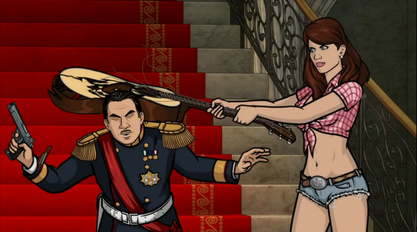 15 Things About Archer That Even The Biggest Fans Might