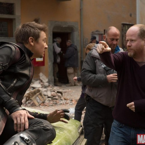Joss Whedon admits he felt beaten down during Avengers: Age of Ultron
