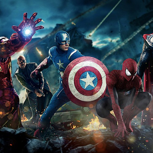 Incredible fan-made Spider-Man and Avengers teaser trailer