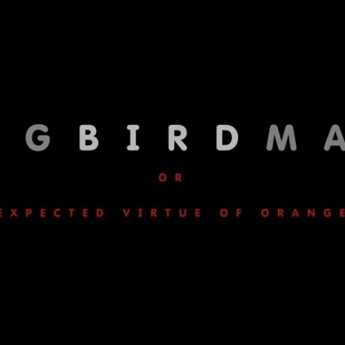 'Big Birdman ' parody is also a winner!
