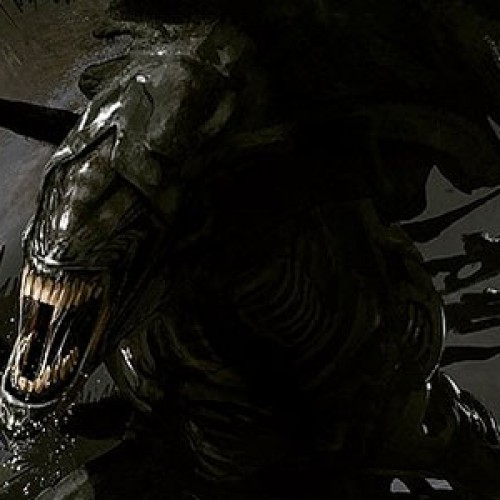 Neill Blomkamp to develop new Alien movie for Fox