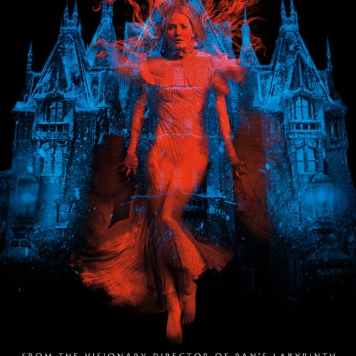 Guillermo del Toro's Crimson Peak teaser trailer is officially online