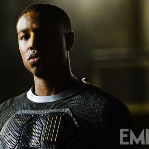 New Fantastic Four reboot stills feature Johnny and Sue Storm, Reed Richards and Ben Grimm