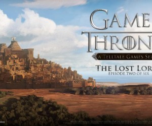 game of thrones telltale lost lords episode 2