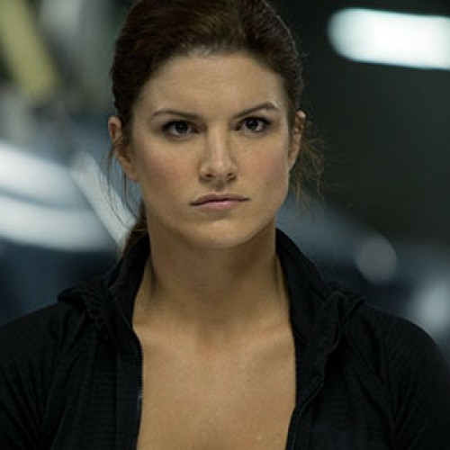 Gina Carano joins Deadpool; Colossus set to appear as well