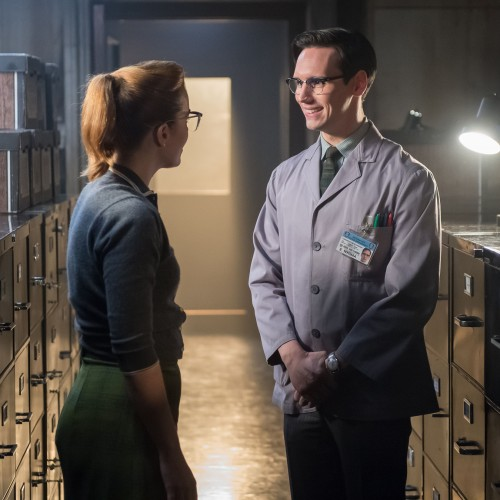Edward Nygma will begin his dark descent on Gotham