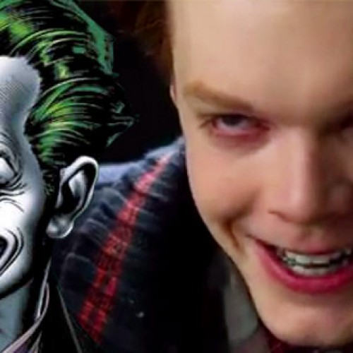 Gotham producer on Cameron Monaghan audition for Joker