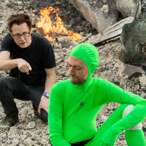 Guardians of the Galaxy's James Gunn defends superhero movies from elitist filmmakers