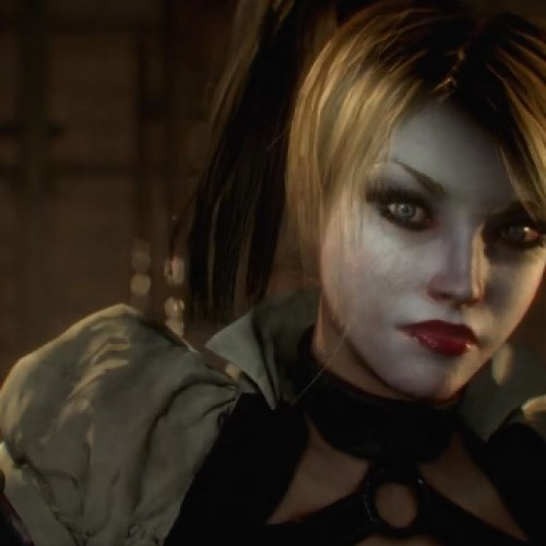 New Batman: Arkham Knight 'Gotham Is Mine' trailer
