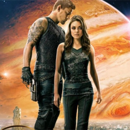 The Wachowskis say their big-budget movie days are over