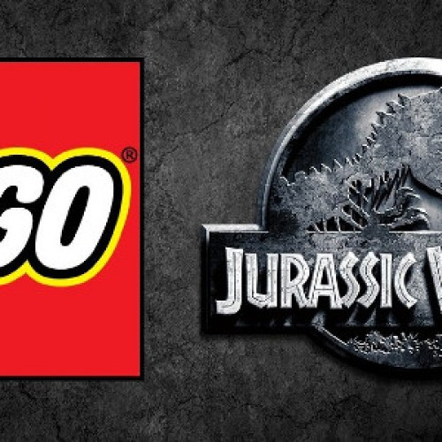 Lego Jurassic World gets a teaser trailer