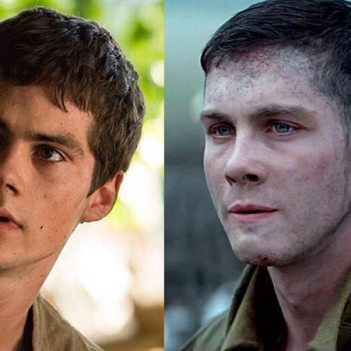 Sony eyeing Logan Lerman and Dylan O'Brien for new Spider-Man?