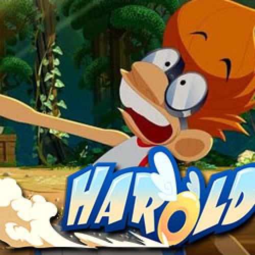 Harold Steam Review
