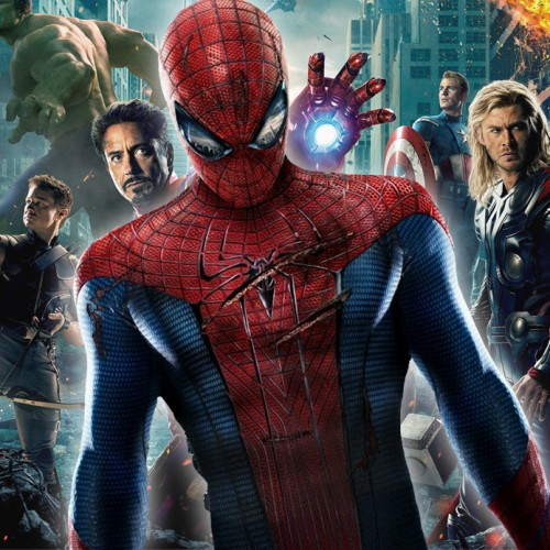 Nerds of the Round Table #4: Spider-Man Joining the Marvel Cinematic Universe