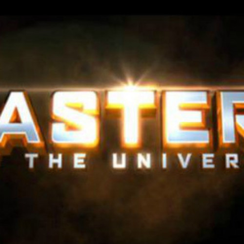 Logo revealed for Masters of the Universe reboot movie