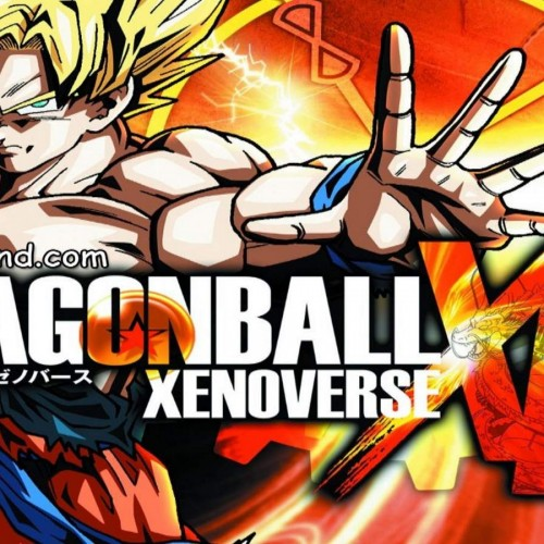 Dragon Ball Xenoverse (PS4 review)