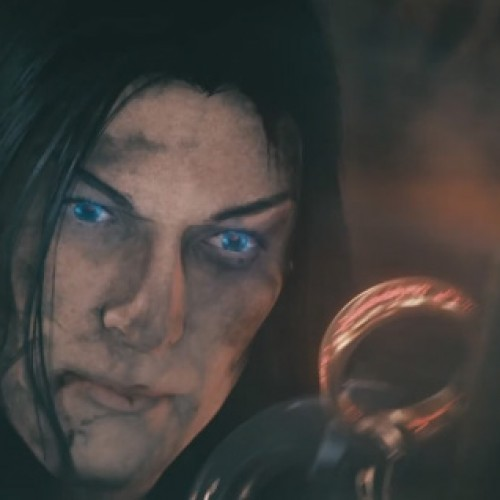 Shadow of Mordor: The Bright Lord DLC trailer
