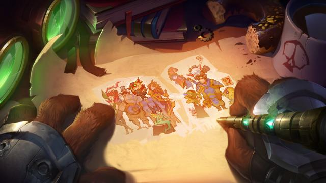 Why the new League of Legends - Nemesis Draft mode is Riot's first real failure