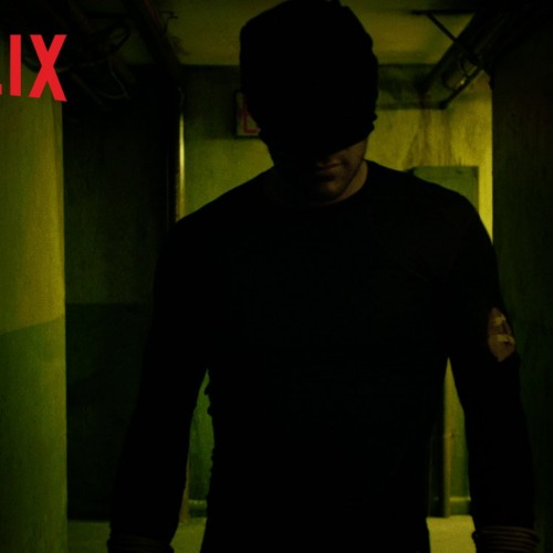 Here's the preview for Netflix's Daredevil teaser trailer