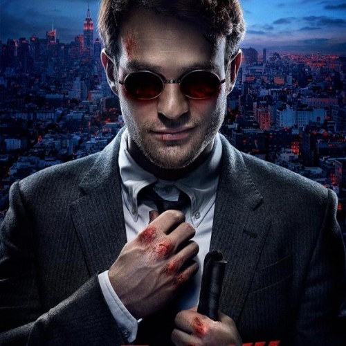 How violent is Netflix's Daredevil, plus when will we see the red outfit?
