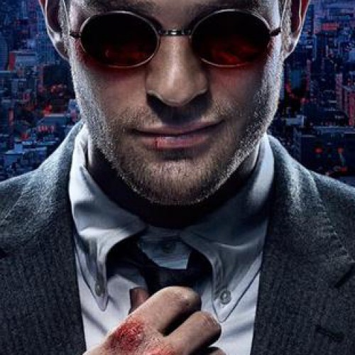 With Netflix's Daredevil being canceled, is there a future in another platform?
